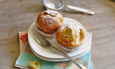 Trauben-Muffins
