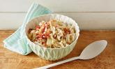 Warmer Krautsalat