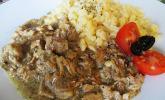 Wiener Majoranfleisch