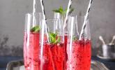 Granatapfel-Drink