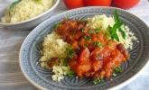 Afrikanisches Stew