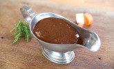 Braune Sauce