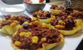 Chili con carne ohne Bohnen und Mais