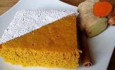 Goldene Milch-Kuchen