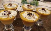 Möhren-Orangen-Ingwer-Suppe