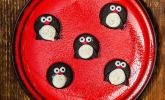 Pinguin-Doppelkekse