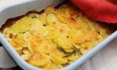 Rosmarin-Kartoffelgratin à la Janko