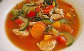 Sandras Wunder-Suppe