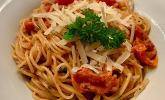 Spaghetti alla napoletana