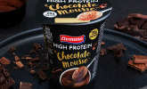 High Protein Chocolat Mousse