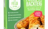 Fisch vom Feld: Filees im Backteig