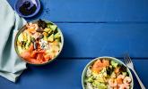 Sushi Bowl à la Ela