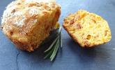 Arrabiata-Muffins