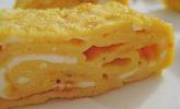 Tamagoyaki – japanisches Omelett