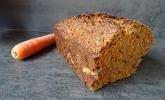 Platz 31: Low Carb Brot mit Möhren