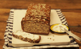 Platz 49: Low Carb Brot