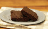 Platz 34: Low Carb Schoko-Brownies