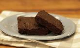 Low Carb Schoko-Brownies