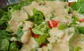 Platz 15: Mayo-Salatdressing