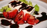 Schokoladen-Balsamico Essig selber gemacht