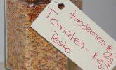 Trockenes Tomaten-Pesto