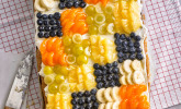 Patchwork-Kuchen