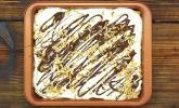 Bananensplit-Kuchen