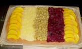 Fantakuchen Tricolori