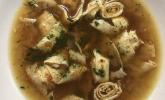 Flädle-Suppe