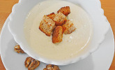 Gurken-Joghurt-Suppe