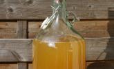 Honig, fermentiert