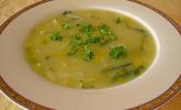 Kartoffel-Lauch-Suppe (Diät)