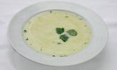 Mangold-Kartoffel-Suppe