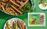 amidori veggie bratwurst