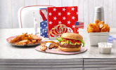 All American Burger