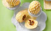 Dessert: Gefüllte Ostereier