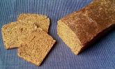 Bärlauch-Pesto Rosso Brot