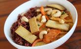 Chinakohl-Curry