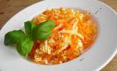 Chinakohl-Karotten-Salat