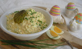 Eiersalat für Ostermontag