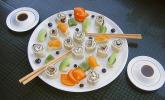 Süße Sushi
