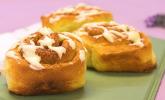 Zimtschnecken 'Cinnabon Style'