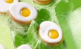 Zitronige Ostereier-Kekse