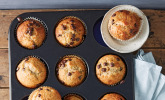 Flexibles Muffin-Rezept für 12 Muffins