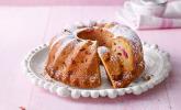 Oma Bärbels Rhabarberkuchen