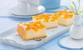 Käsekuchen mit Mandarinchen