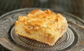 Apfel-Mandel-Kuchen mit Eierlikör