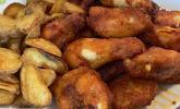 Chicken Wings a la miss-emily-erdbeer