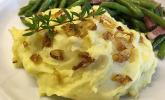 Das perfekte Kartoffelpüree