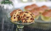 Eierlikör - Schokoladen - Muffin